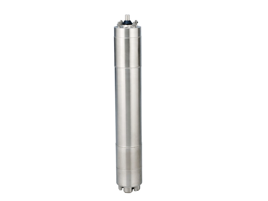 Submersible Motor (Stainless Steel)